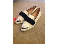Miss KG size 40/7 flat shoes New