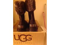 Brand new size 36 UGG boot for
