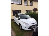 2009 Ford Fiesta 1.25 *Low Miles*