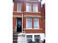 6 Bedroom Student Property in the Fiveways area, Bates Road (REF: 728)