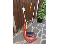 Flymo Lawnmower Old but works well