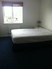 large double room near to Warwick, Leamington, Gaydon, m40
