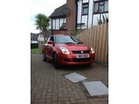 Suzuki Swift GL 5 door 1.3 petrol