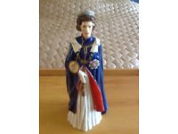 Royal Doulton Limited Edition Ceramic Figurines