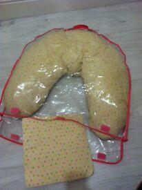 Nursing pillow,feeding pillow,maternity support pillow,back support pillow