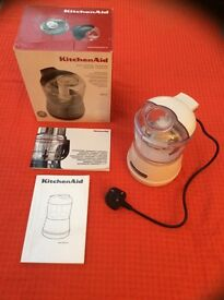 Kitchen Aid 5KFC3515. 830ml