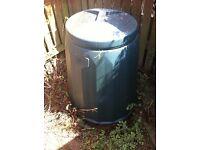 Composting bin 220l