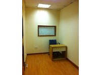 OFFICE ROOM FOR RENT IN WHITECHAPEL/ALDGATE EAST; £380 PCM UTILITY INCL.