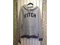 Abercrombie and fitch hoodie XL
