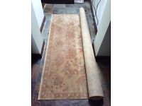 Pure new wool rug by Hand Made Carpets 2000mm x 3000mm.