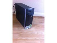 HP s3714uk slimline desktop pc windows 10