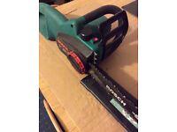 Bosch AKE 35-18s chainsaw