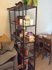 Stylish bookcase
