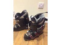 HEAD Edge 8.5 Ski Boots (size UK 7.5)