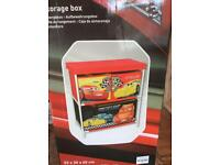 Cars storage box