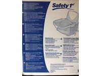 Safety 1st Portable Highchair Booster Seat