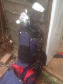 Junior golf club Dunlop