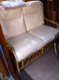 cane Conservertory/garden room chairs