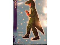 Unisex Dinosaur costume