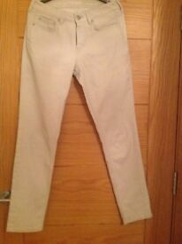 French Connection Jeans Woman's Size 8