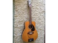 YAMAHA FG 230 red label 12 string acoustic guitar