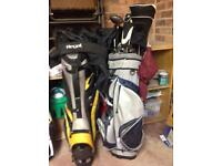 Golf clubs, ladies'