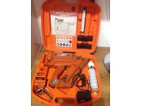 Paslode IM350/90 1st fix nail gun