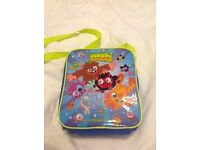 Moshi Monsters Lunch Bag (new)