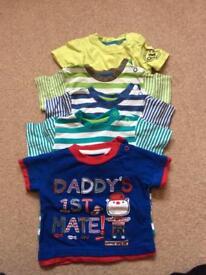 Baby boy bundle newborn & 0-3 month