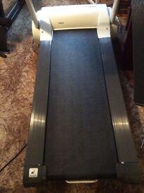 Reebok I run s treadmill
