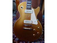 Gibson Les Paul '50's Goldtop Standard (FS FT)