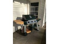 ******NOW SOLD******Outback gas bbq