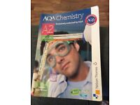 AQA Textbook, A2 Chemistry