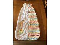 Grobag Baby Sleep Bag Tog 2.5 18-36 months in Very Good condition