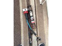 Lucas century lzr 12/300 en hydraulic jack