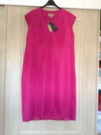 PaulCostelloe ladies pink dress size 18