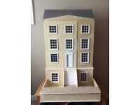Dolls House & Furniture
