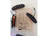 Seymour Duncan SSL-1 pickup set