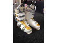 Head DREAM 10 thang ladies ski boots
