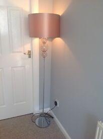 'Next' Standad Lamp Base/stand