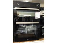 Beko built in oven with grill 12 month gtee RRP £479