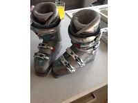 Women's Technica Ski boots