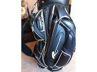Powakaddy Golf Tour Cart Bag