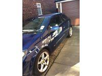 Vauxhall Astra Coupe SRI CDTI 8V 1.9l