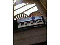 Full size Keyboard Yamaha PSR-125