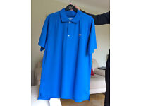 Genuine Lacoste Dri Fit Polo Shirt