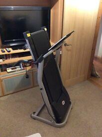 Cintura motorised Treadmill