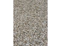 10 mm drainage gravel