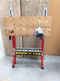 BENCH N VICE -workbench