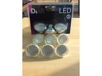 LED Low Voltage Bulbs
